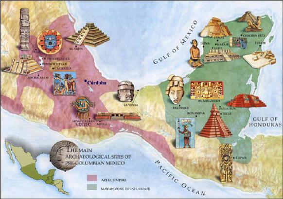 Maya World Map.World Mysteries Ancient Apocalypse The Maya Collapse